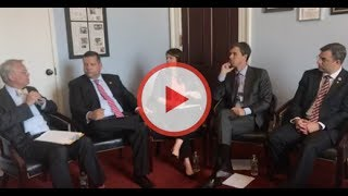 Congressional Marijuana Conversation on Capitol Hill with NORML