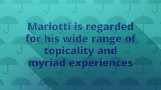 About Jay Mariotti Sports Commentator