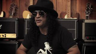 Shred With Slash: Sweet Child O