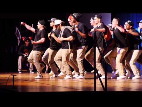 Utah State University Step Show 2015