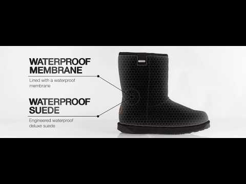 EMU Waterproof Boots