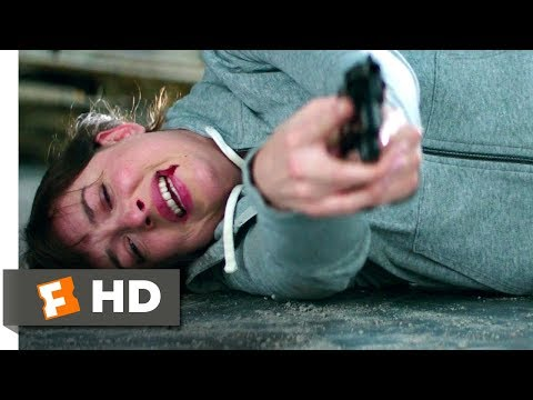 Fifty Shades Freed (2018) - Mrs. Grey's Revenge Scene (9/10) | Movieclips Mp3