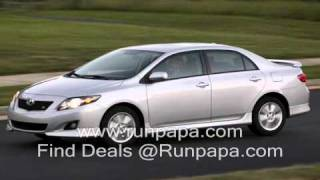 Toyota Corolla Altis 2009, Toyota Corolla Altis Sale