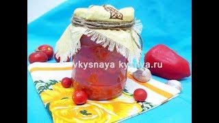Лечо из болгарского перца и помидор на зиму: простой и вкусный рецепт приготовления