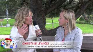 Comment arrêter de râler ? -  Christine Lewicki