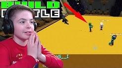 WOW! MOB WINNER 🤪 - Minecraft Build Battle [Ep.35]