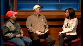 Pheasants Forever Youth - Bryce Eastman 3/31/10
