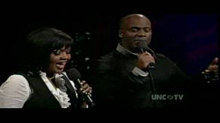 bebe and cece winans grace live tavis smiley interview pt 6