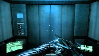 Crysis 2 PC Gameplay HD