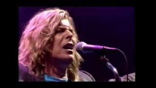 David Bowie - Ziggy Stardust live at Glastonbury 2000.