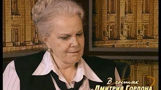 Быстрицкая: После «Тихого Дона» подошла Мордюкова: «У-у-у, проклятая, таки сыграла!..»