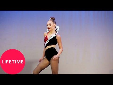Dance Moms: Full Dance: The Entertainer (S6, E17) | Lifetime