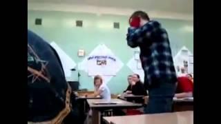 Топ 5  Приколы в школе