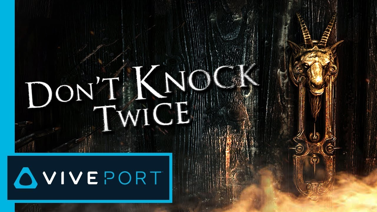 Don't Knock Twice | Wales Interactive