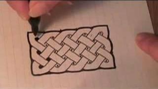 Celtic Knot - 2