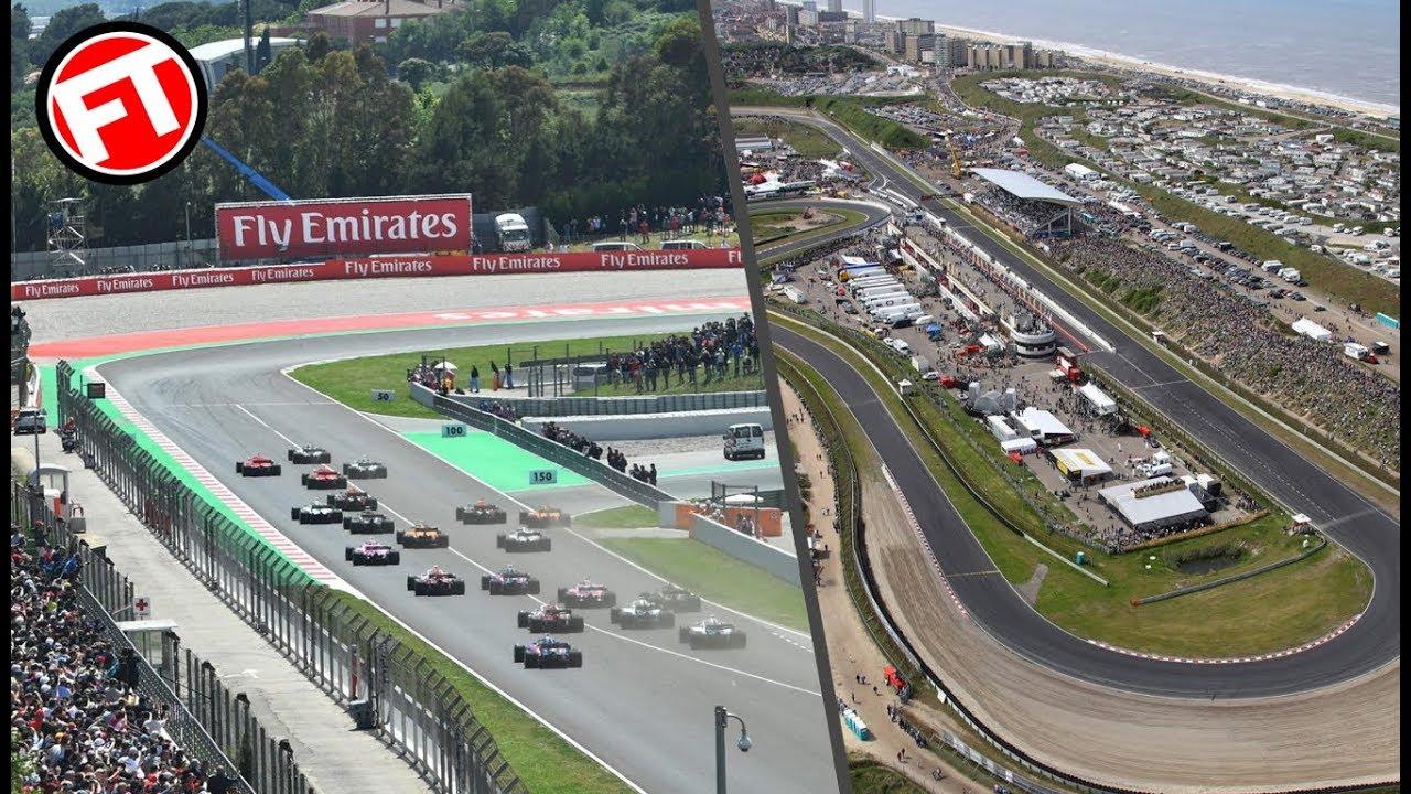 F1 Calendario 2020.Filtrado Este Sera El Calendario De La F1 2020