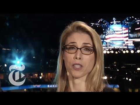 Election 2012 | DNC Convention Coverage 9/4 | The New York Times