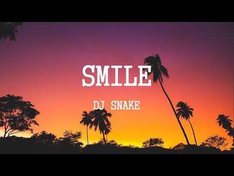 Download DJ Snake - Smile (Lyrics) ft. Bryson Tiller