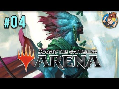 MAGIC The Gathering : du missplay et une barre de rire sur ARENA avec Krayn #4