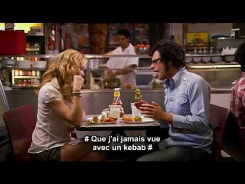 The Most Beautiful Girl (Flight of the Conchords) sous-titres français