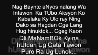Bayot Rap Hi Tech -with Lyrics