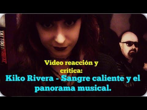 Vídeo reacción y crítica: Kiko Rivera y el panorama musical.
