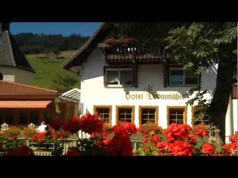 Hotel Ludinmühle Freiamt im Schwarzwald