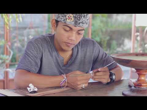 Lontar Bali