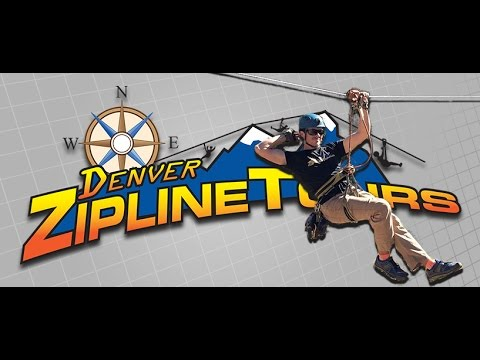 Denver Zipline Tours In The Rocky Mountains