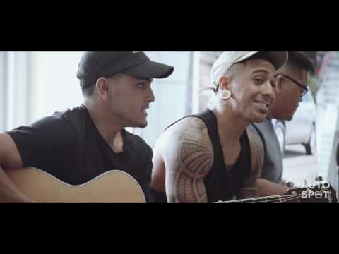 Guam AutoSpot | Tribal Theory | My Roots (Acoustic)