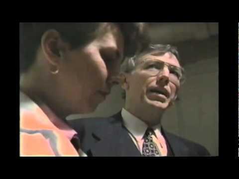 Dr. Michael Persinger - The God Helmet on The Learning Channel