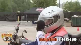 Motorcycle Safety Course St Louis Harley