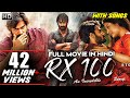 Download RX 100 (2019) New Released Full Hindi Dubbed Movie | Kartikeya | South Indian Movies in Hindi Dubbed