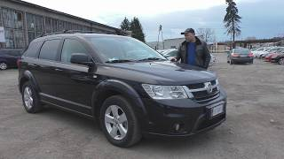 Fiat Freemont 2011 Videos