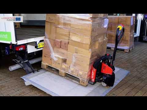 Test EP Equipment EPT 12-EZ