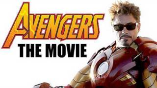 Iron Man 2, Thor, Captain America - The Avengers Movie 2012: Beyond The Trailer