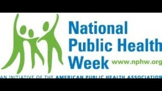 During the first full week of april each year, apha brings together communities across united states to observe national public health as a time ...