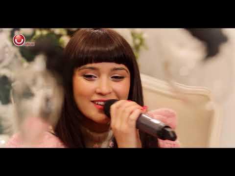 Irina Rimes & Andi Banica - Let it snow (Live Session Xmas Edition) @Utv 2017
