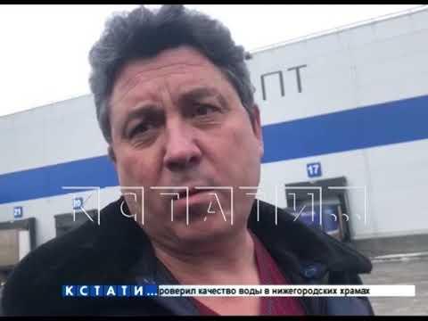 Сотрудник, больной туберкулезом, выявлен в сортировочном центре нижегородской почты