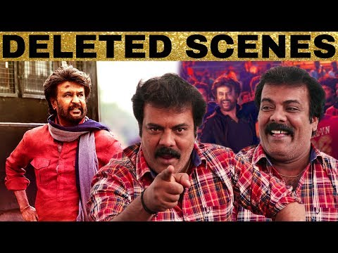 '     ' Actor Ramdoss Super Funny Interview | Petta | Rajinikanth