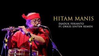 HITAM MANIS - DJADUK FERIANTO Ft. ORKES SINTEN REMEN Live at NGAWI