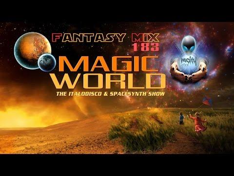 FANTASY MIX 183 -  MAGIC WORLD [ mCITY 2O16 ]