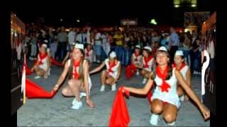 """Borivoj Bora Andelic NOVA """"JUGA"""" U BOJ KRECE(robovati vise nece)Titova Nova Jugoslavija-demo verzija"""