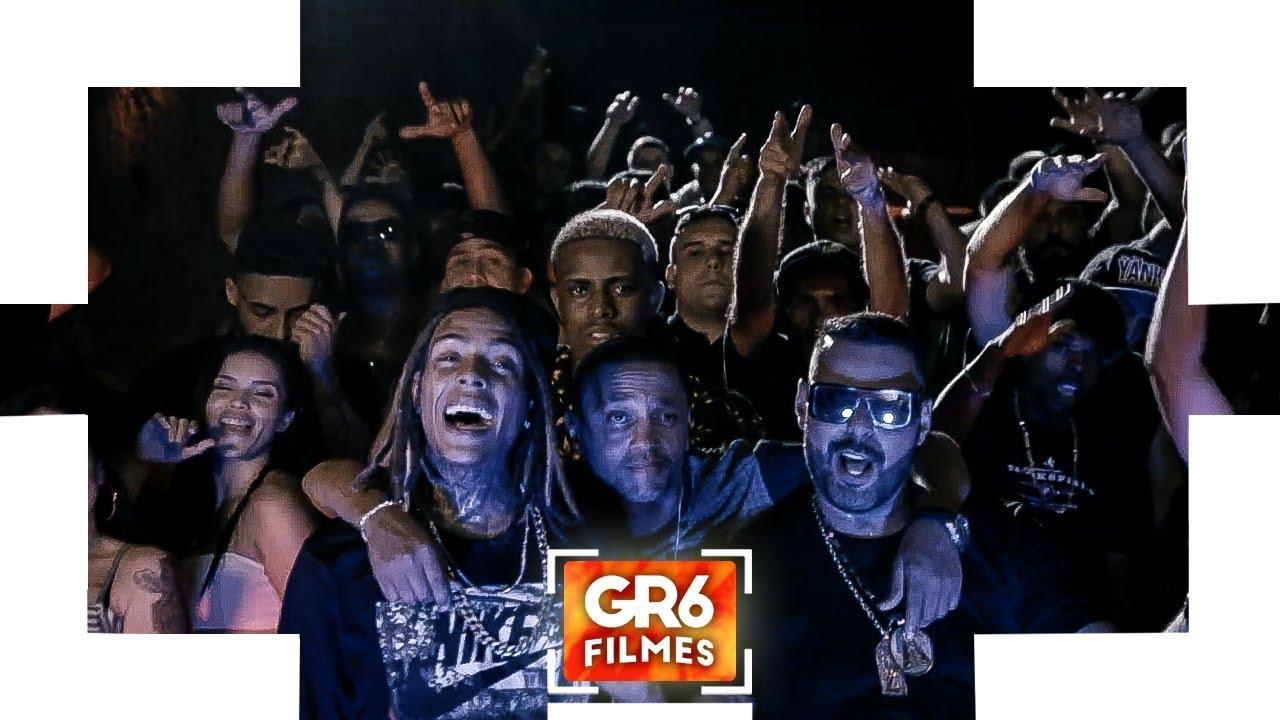 Tubarão Baixada e MC Kevin - Nos Somos a Rua (GR6 Filmes)