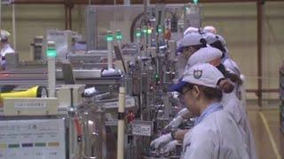 La economía china supera expectativas y crece un 6,4 % en el primer trimestre