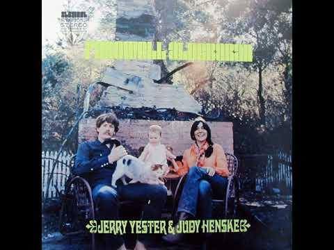 Judy Henske & Jerry Yester - Farewell Aldebaran - 1969 - Full Album