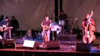 Seth Lakeman.Cherry Red Girl@National Forest Folk Festival2008