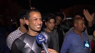 هاتريك مع داود اسحاق| ما الذي دار بين يونس محمود وعادل عبد المهدي؟