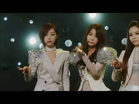 【TVPP】Brown Eyed Girls - Sign, 브아걸 - 싸인 @ Music Core Live