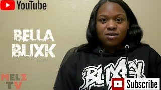 Bella Blixk Speaks on Being LOCKED up from 11 YEARS - 18 & Says she MOST hated